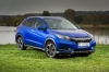 Honda: Най-бързо развиващата се масова марка в Европа