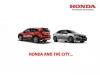 Новите Civic и CR-V Anniversary тръгват на турне в големите градове в страната