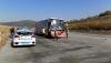 Започна операция за контрол на товарните автомобили и автобусите
