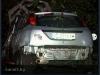 Автомобилът на спортния журналист Сашо Диков е бил взривен  пред дома му
