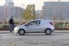 Fiesta Van ECOnetic: Най-икономичният ван на Ford