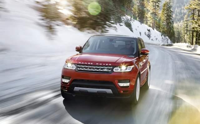 Новият Range Rover Sport – съвършеният спортен SUV автомобил