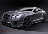 Bentley Continental GT от VILNER