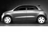 Новото Renault Twingo ще е с пет врати