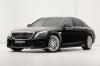 BRABUS доработи новото поколение Mercedes S-Class