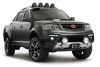 Tata показа концепта си Xenon Tuff Truck