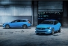 Volvo показа новите S60 и V60 Polestar