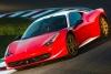 Ferrari 458 Italia посветен на легендата от F1 Ники Лауда
