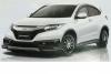 Honda с по-спортен конкурент на Nissan Juke