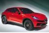 Първият в историята на Alfa Romeo кросовър ще е с 500 к.с.