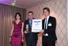 Истински екологичен ангел - Opel Movano спечели наградата Green Van 2015
