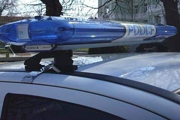 Автомобилен вандал е задържан в Асеновград