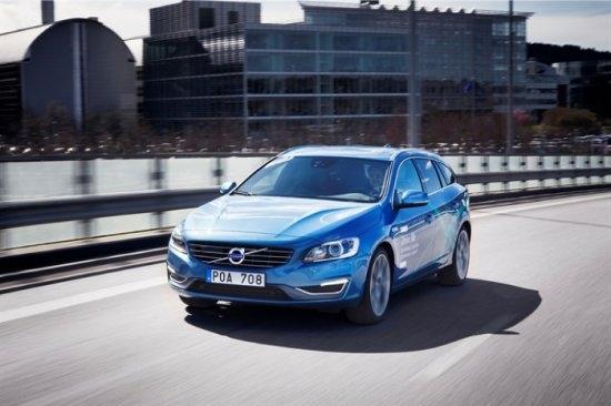 Volvo Cars и Autoliv обединяват сили в автономното шофиране