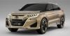 Нов сериен кросовър на Honda дебютира тази пролет