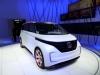 Eлектрическият ван Volkswagen Budd-e отива на конвейера