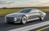 Daimler с конкурент на Tesla Model S в Париж