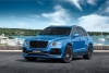 STARTECH тунингова Bentley Bentayga
