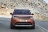 Новият Land Rover Discovery