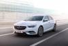 Новата Insignia на Opel