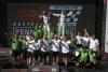 Исторически ден за ŠKODA във WRC 2: Есапека Лапи и Яне Ферм със световна шампионска титла