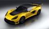 Lotus изкара и Exige Race 380