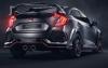 Новият Civic Type R Prototype отбеляза азиатската си премиера на Автомобилен салон Токио
