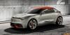 През есента излиза нов глобален модел на Kia - Stonic