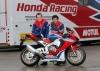 Гай Мартин ще бъде съотборник на Макгинес в тима на Honda TT