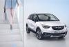 Свежа кола, свежа премиера: Новият Opel Crossland X идва