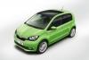 Автосалон Женева 2017: Освежаване за SKODA CITIGO