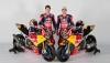 Представиха новия Red Bull Honda World Superbike Team