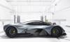 Автосалон Женева 2017: Европейска премиера за хиперколата AM-RB 001 на Aston Martin