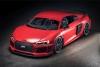 ABT доработи Audi R8 V10 plus