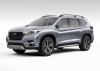 Автосалон Ню Йорк 2017: Световна премиера за Subaru Ascent