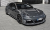 TECHART GrandGT на базата на новото Porsche Panamera