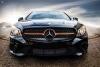 Mercedes CLA от Vilner: Още по-купе от оригинала