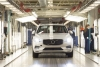 Volvo качи новото XC60 на поточната линия