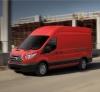 Ford показва лекотоварната си мощ на изложението TRUCK EXPO 2017