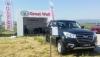 Great Wall Steed 6 премиерно за България на специализираното изложение за комиони и товарни автомобили Truck Expo 2017
