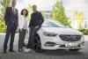Юрген Клоп е лицето на кампанията на новия Opel Insignia