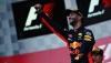 Формула 1: Гран при на Азербайджан 2017 (Крайно класиране)