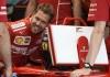 Формула 1: Класиране при пилотите след Гран при на Азербайджан 2017