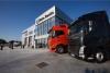 С над 2 млн. лева инвестиция Волво Груп България откри собствен сервизен център в Бургас