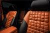 Vilner издигна Mercedes G 55 AMG на нивото на Maybach