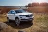Volkswagen и Skoda залагат предимно на нови високопроходими машини за Автосалон София 2017