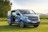 Moтел на колела – световна премиера на новия Opel Vivaro Life