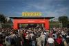 Семейният ден на Ferrari приключи с рекорден брой посетители