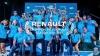 Renault e.dams чества третата си поредна титла във Формула Е и представя новите си цветове и партньор за сезон 4