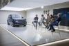 Тихият луксозен SUV: новият RANGE ROVER беше представен в музея на дизайна в Лондон