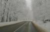 От 1 ноември се въвежда зимното поддържане на републиканските пътища